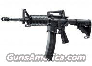 Colt M4 Carbine Tactical 22 LR Rimfire   NEW!  Guns > Rifles > Colt Military/Tactical Rifles