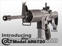 Colt AR15-A4 Lightweight LE Carbine AR6720  New!  Guns > Rifles > Colt Military/Tactical Rifles