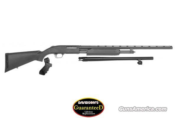 Mossberg 500 3-In-1 COMBO - Home Defense Hunt Cruiser 12 ga. Mag    NEW!  Guns > Shotguns > Mossberg Shotguns > Pump > Tactical
