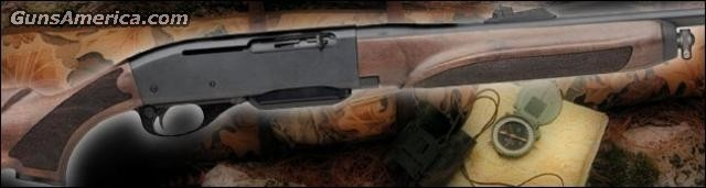 "Remington 750 WoodsMaster CARBINE 35 Whelen 18.5""  New!  Guns > Rifles > Remington Rifles - Modern"