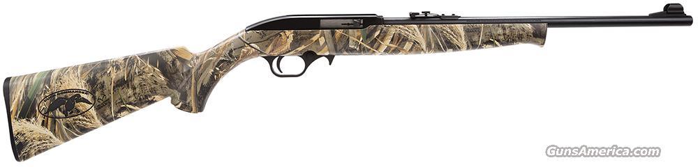 Mossberg 702 DUCK COMMANDER Plinkster Camo    22 LR    New!    LAYAWAY OPTION    37022  Guns > Rifles > Mossberg Rifles > Plinkster Series
