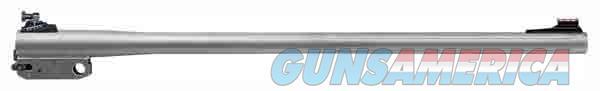 T/C Thompson Center Katahdin Encore Pro Hunter Muzzleloader 209 x 50 cal. SS BARREL New!  4800  Non-Guns > Barrels
