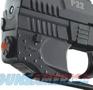 Walther P22 Laser Sight   NEW!       2692830  Non-Guns > Scopes/Mounts/Rings & Optics > Tactical Scopes > Other Head-Up Optics