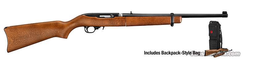 Ruger 10/22 TakeDown w/ Case Talo     22 LR     New!      LAYAWAY OPTION     11167  Guns > Rifles > Ruger Rifles > 10-22