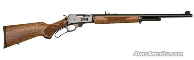 Marlin 308MX in new 308 Marlin Express cal.  Guns > Rifles > Marlin Rifles > Modern > Lever Action
