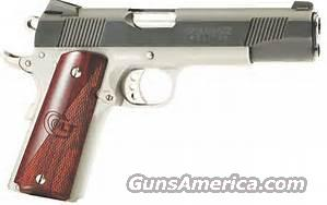 Colt 1911 COMBAT ELITE Enhanced    45 ACP    New!   LAYAWAY OPTION   08011XSE  Guns > Pistols > Colt Automatic Pistols (1911 & Var)