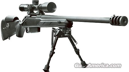 Tikka T3 Tactical 308 Win.    NEW!  Guns > Rifles > Tikka Rifles