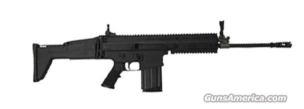FN SCAR 17S Carbine Black  308 Win. NEW!  Guns > Rifles > FNH - Fabrique Nationale (FN) Rifles > Semi-auto > Other
