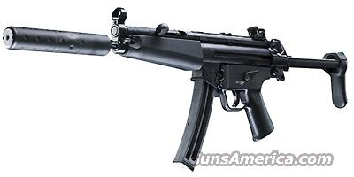HK MP5 A5 Walther Carbine     22 LR      New!     LAYAWAY OPTION    2245250  Guns > Rifles > Heckler & Koch Rifles > Sporting/Hunting