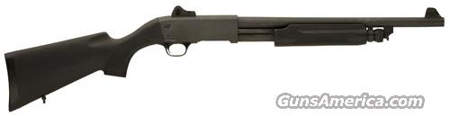 Savage Stevens 350 Security w/ Ghost Ring   12 ga.   New!    LAYAWAY OPTION     18951  Guns > Shotguns > Savage Shotguns