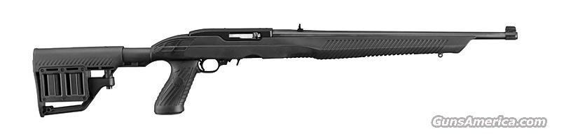 Ruger 10/22 Tactical TacStar Talo    22 LR    New!    LAYAWAY OPTION   11155  Guns > Rifles > Ruger Rifles > 10-22