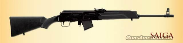 "RAA Saiga 5.45 X 39 Rifle 16.3""  NEW!   Guns > Rifles > Saiga Rifles"