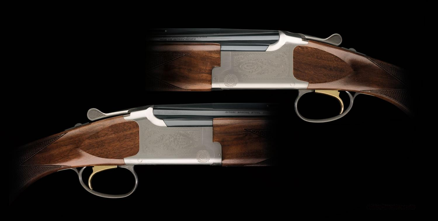 Browning Citori White Lightning  16 ga.   NEW!      LAYAWAY OPTION     013048513    Guns > Shotguns > Browning Shotguns