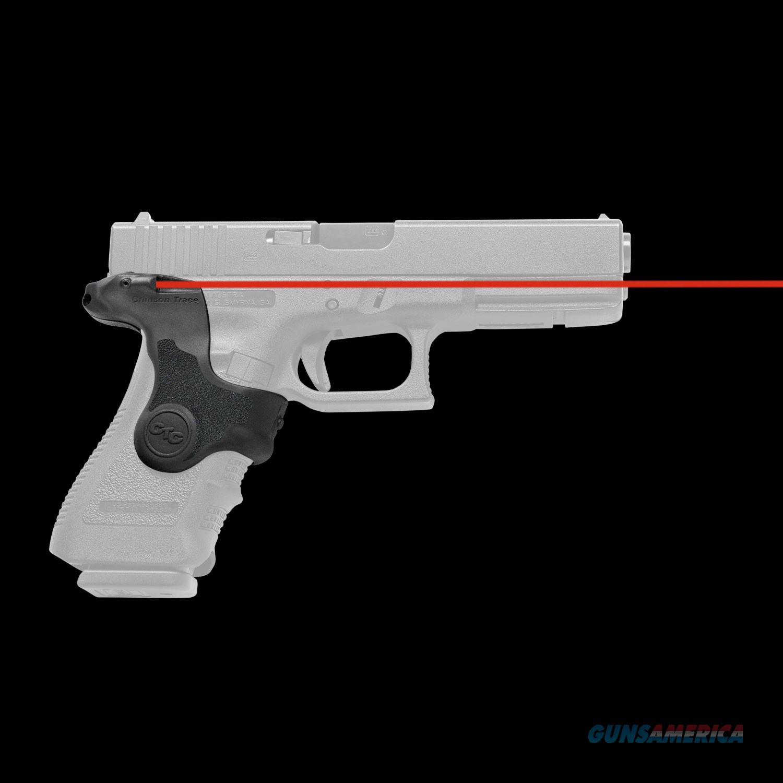 Crimson Trace LaserGrips for GLOCK Gen3 17/19/22/23/31/32+  NEW!    LG-417  Non-Guns > Gun Parts > Misc > Pistols
