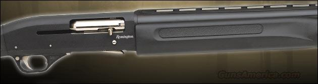 REMINGTON SPR453 Semi-Auto 12 Black Syn NEW!
