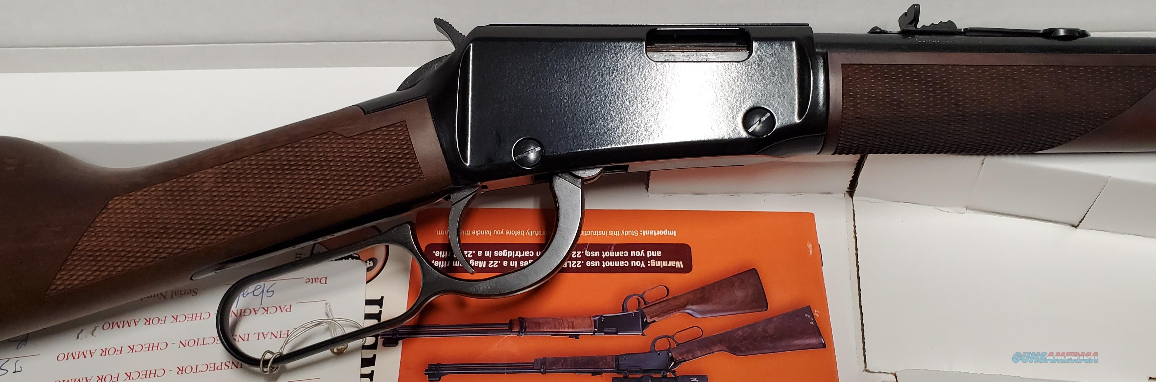 Henry Classic Lever Action 22 Magnum  New!  LAYAWAY OPTION  H001M  Guns > Rifles > Henry Rifle Company