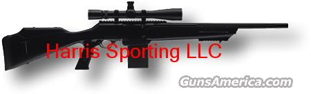 FN FNAR Light Barrel Rifle 308 Win. / 7.62   New!  Guns > Rifles > FNH - Fabrique Nationale (FN) Rifles > Semi-auto > Other