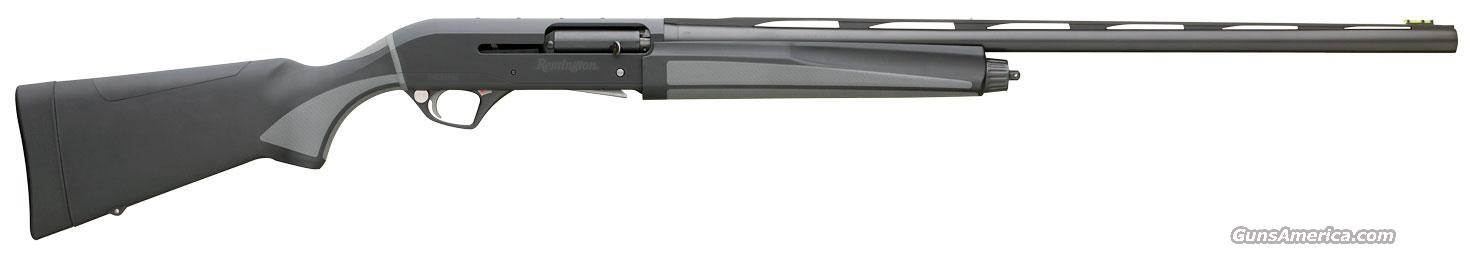 "Remington VersaMax Synthetic Black 3.5"" Magnum 12 ga.   New!     LAYAWAY OPTION    81042  Guns > Shotguns > Remington Shotguns  > Autoloaders > Hunting"