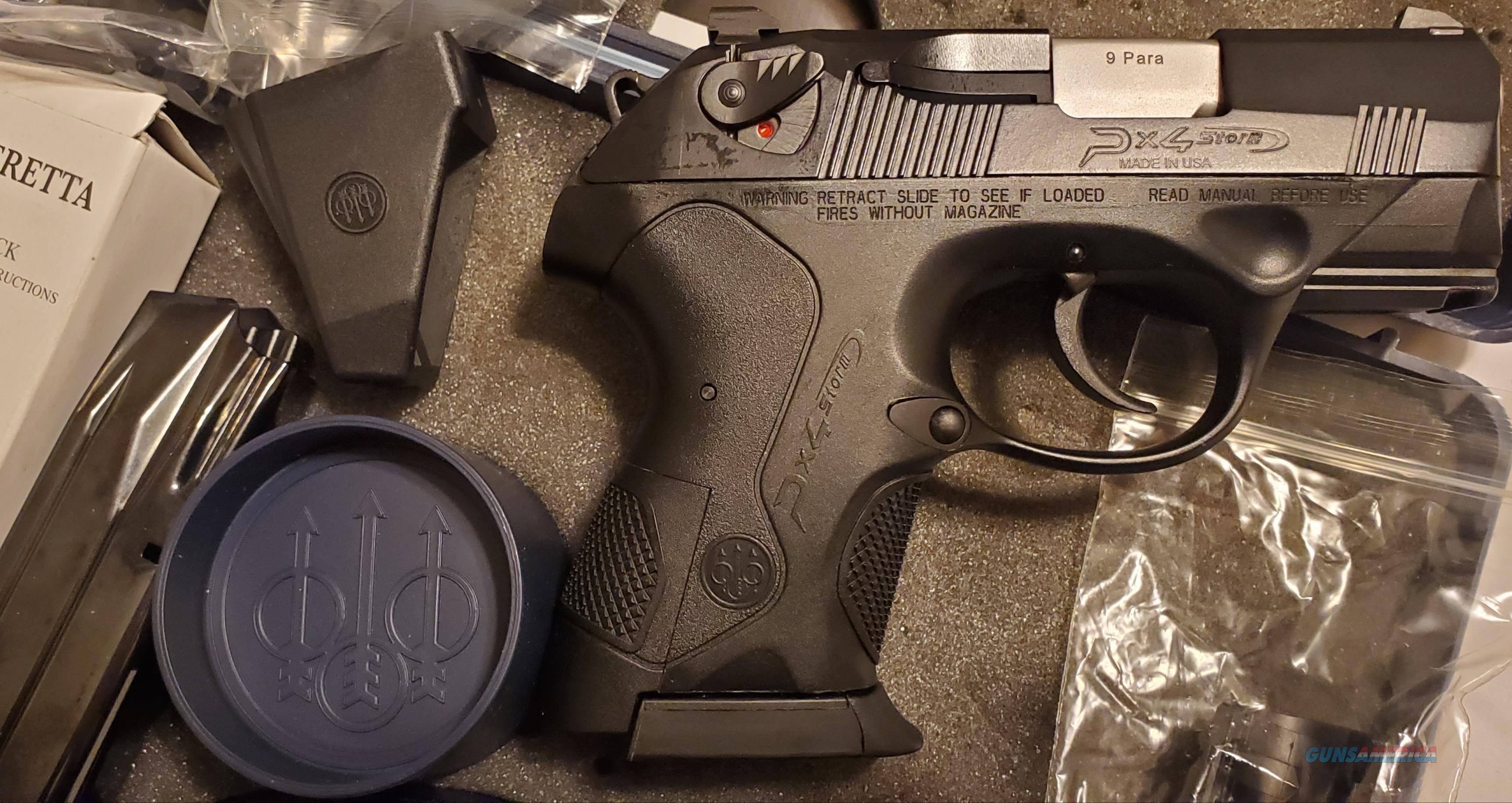 Beretta PX4 Storm Hi-Cap 9mm  New!  LAYAWAY OPTION  JXF9F21  Guns > Pistols > Beretta Pistols