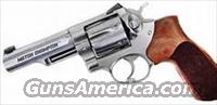 Ruger GP100 MATCH CHAMPION 357 Mag. New! LAYAWAY OPTION 1754 KGP-141MCF  Guns > Pistols > Ruger Double Action Revolver > Security Six Type