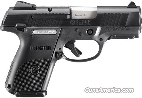Ruger SR9C Compact Black 10-ROUND    9mm   New!    LAYAWAY OPTION   3317  Guns > Pistols > Ruger Semi-Auto Pistols > SR Family > SR9C
