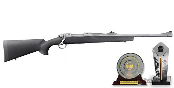 Ruger M77 Hawkeye Alaskan 416 RUGER cal. New!  Guns > Rifles > Ruger Rifles > Model 77