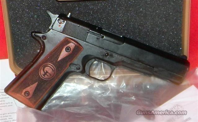 Chiappa 1911-22 Semi-Auto Pistol 22 LR  NEW!  Guns > Pistols > Chiappa Pistols & Revolvers > .22 Cal 1911