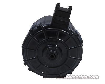 ProMag Saiga 12 ga. 12-Round DRUM Mag  Black  New!    SAI-A7  Non-Guns > Magazines & Clips > Subgun Magazines > Clips > Other