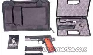 ATI FX1911 Package w/ 22 LR Conversion  Talo 45 ACP  NEW!     FX45MILTC  Guns > Pistols > American Tactical Imports Rifles