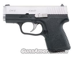 Kahr CM9 Compact Stainless      9mm      New!    LAYAWAY OPTION      CM9093  Guns > Pistols > Kahr Pistols