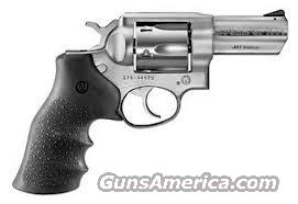 Ruger GP100 Stainless 357 Mag / 38 Spl.  NEW!   GP-100    1715  Guns > Pistols > Ruger Double Action Revolver > SP101 Type