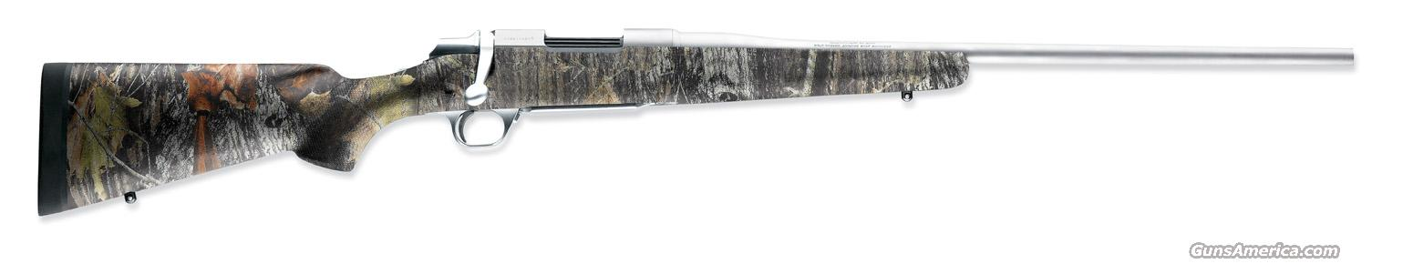 Browning A-BOLT MOUNTAIN Ti 300 WSM  New!  Guns > Rifles > Browning Rifles > Bolt Action > Hunting > Stainless