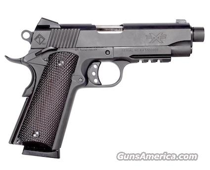 ATI 1911 FX45-K TACTICAL w/ TB & Pic Rail     45 ACP    New!    GFX45K  Guns > Rifles > American Tactical Imports Rifles