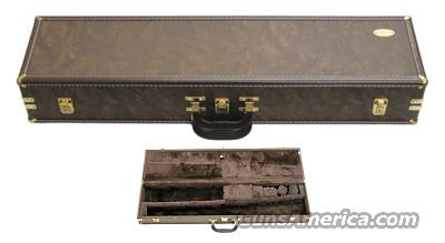 Browning Two-Gun O/U Hard Case  NEW!  Non-Guns > Gun Cases