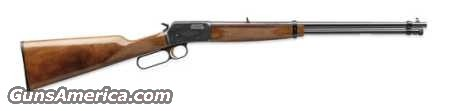 Browning BL-22 Grade I 22   New!  Guns > Rifles > Browning Rifles