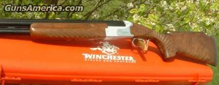 "Belgium Winchester Select Energy Trap 32""  NEW!  Guns > Shotguns > Winchester Shotguns - Modern"