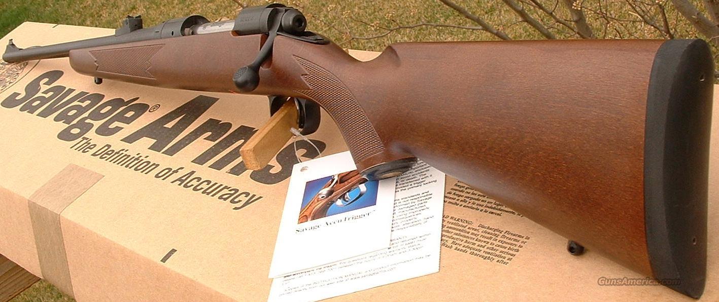Savage 111GLNS Hunter 30-06 Spfd.  NEW!  Guns > Rifles > TU Misc Rifles