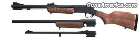 Rossi 3-Barrel YOUTH Set 410/22/45  Guns > Rifles > Rossi Rifles