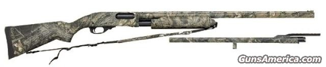 Rem. 870 Express Combo 12 CAMO  Guns > Shotguns > Remington Shotguns
