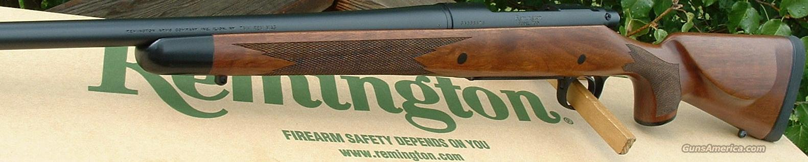 Remington 700 CDL 7mm Rem Mag    New!  Guns > Rifles > Remington Rifles - Modern