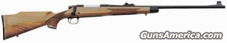 700 BDL Custom DLX, 17 Rem.  Guns > Rifles > Remington Rifles - Modern