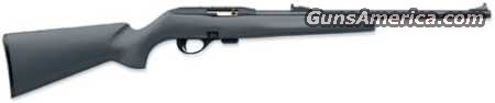 Remington 597 Magnum Synthetic 22 MAGNUM  New!  Guns > Rifles > Remington Rifles - Modern