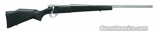 Weatherby Vanguard Stainless 223 Rem.  New  Guns > Rifles > Weatherby Rifles