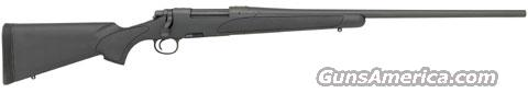 Remington 700 SPS Detachable Mag   New!  Guns > Rifles > Remington Rifles - Modern