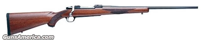 M77R MKII, 7mm Rem Mag Reduced  Guns > Rifles > Ruger Rifles