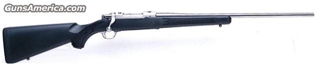 M77 All Weather 270, Reduced  Guns > Rifles > Ruger Rifles