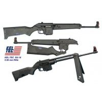 KEL-TEC SU-16A Folding Rifle 223  New!  Guns > Rifles > Kel-Tec Rifles