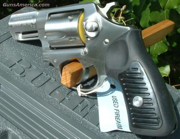 SP101 w/ LANYARD LOOP 38  Guns > Pistols > Ruger Double Action Revolver