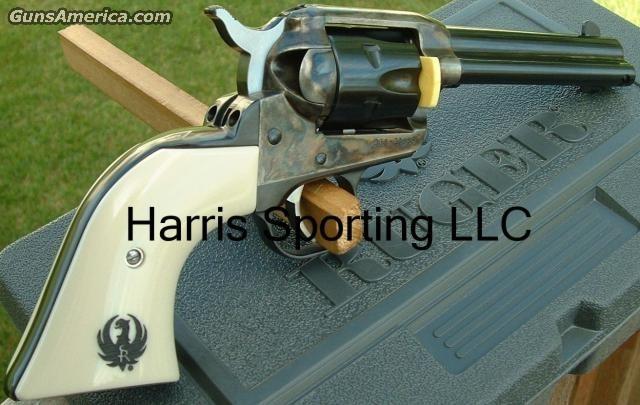Vaquero Single Six 22 New!  Guns > Pistols > Ruger Single Action Revolvers