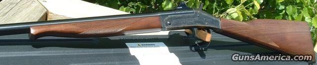 Target Rifle 38-55 Win., New!  Guns > Rifles > Harrington & Richardson Rifles